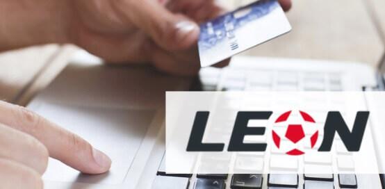 Leonbets payment