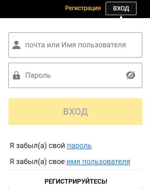 Bwin приложение